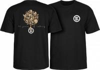 Rollerbones Eulogy 20 Year Anniversary T-Shirt