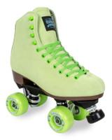 Sure Grip Quad Outdoor Skates - Boardwalk (Key Lime)