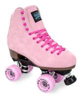 Sure Grip Quad Outdoor Skates - Boardwalk (Tea Berry)