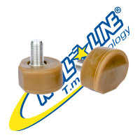 Roll-Line Ambra Super Professional Toe Stops (Hockey and Derby)