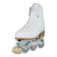Jackson Atom Inline Roller Skates - Mystique Skate Package 600
