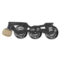 Jackson Atom Inline Roller Skate Frame System - Mirage