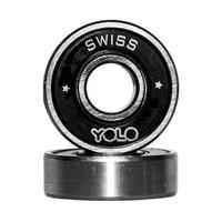YOLO Roller Skate Bearings - Swiss