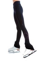 Elite Xpression - High Waist Pastel Sprinkle Skate Legging - Lilac