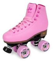 Sure Grip Quad Outdoor Skates-   Fame Outdoor Pink Passion (Limited Edition, with Oasis Wheels)