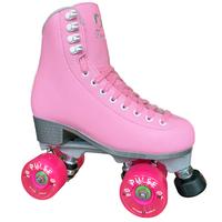 Jackson Outdoor Quad Roller Skates - Finesse Pink