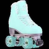 Jackson Outdoor Quad Roller Skates - Finesse Mint