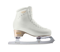 Edea CHORUS Ice Skates with MK Blades Professional- Size 260 Only (Used)