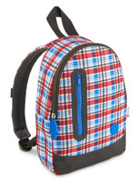 Zuca Explorer Mini Backpack - Blue