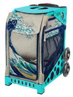 Zuca Sport Bag - Great Wave