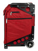 Zuca Artist Pro Bag - Ruby Insert And Black Frame 8th view