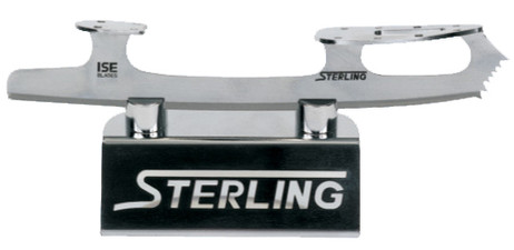 ISE Figure Skating Blades Sterling