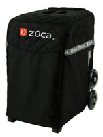 Zuca Sport Travel Cover - Black