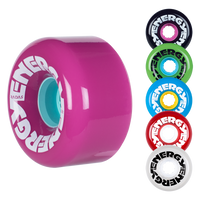 Riedell Skates Radar Energy 65mm Outdoor Skate Wheels