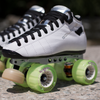 Riedell Skates Radar Flyer 66mm Outdoor Skate Wheels 6th view
