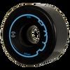 Riedell Skates Radar Riva Artistic/Rhythm Skate Wheels (Set of 4) 2nd view