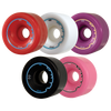 Riedell Skates Radar Riva Artistic/Rhythm Skate Wheels (Set of 4)