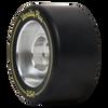 Riedell Skates Radar Varsity PLUS Artistic/Rhythm Skate Wheels(Set of 4) 6th view