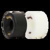 Riedell Quad Roller Skates - 120 Raven (White) 3rd view