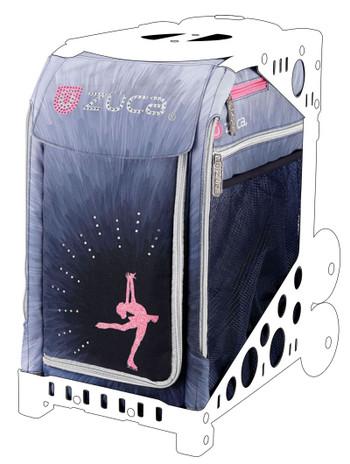 Zuca Ice Dreamz Lux - Insert Only