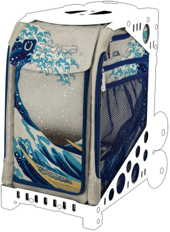 Zuca Sport Insert - Great Wave