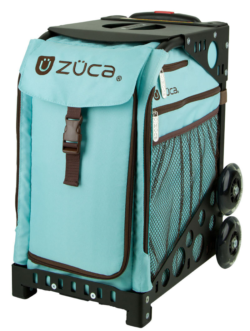 Calypso with Gift 2 Small Utility Pouch Zuca Sport Bag