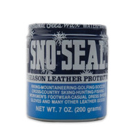 Riedell Boot Care - Sno-Seal, 7 oz Jar