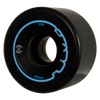 Riedell Quad Roller Skates - 11 Boost (Black) 3rd view