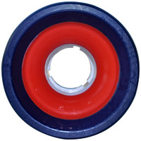 Atom Wheels - Lowboy (Set of 4)