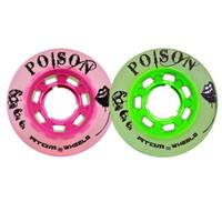 Atom Wheels - Poison