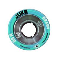 Atom Wheels - Juke Alloy 95A - Green
