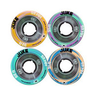 Atom Wheels - Juke Alloy 95A - Green