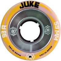 Atom Wheels - Juke Alloy 93A - Yellow