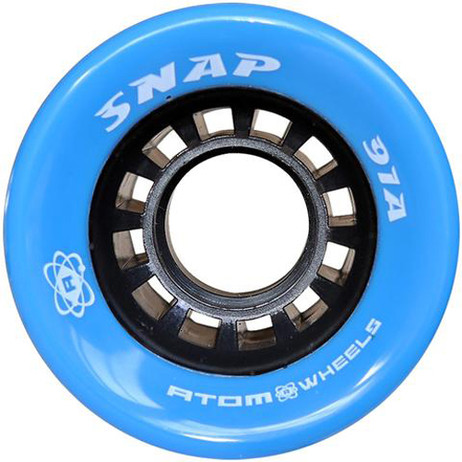 Jackson Atom Wheels - Snap Blue