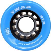 Jackson Atom Wheels - Snap Blue