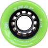 Jackson Atom Wheels - Snap Green