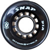 Jackson Atom Wheels - Snap Black