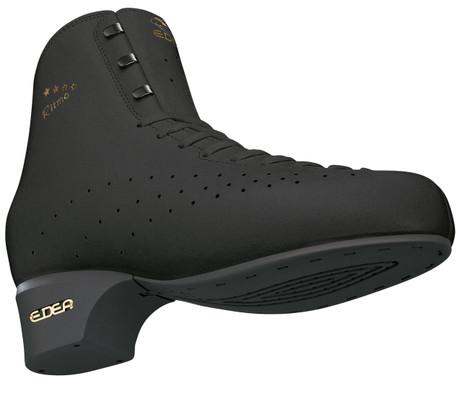 Edea Roller Skates - RITMO - Black