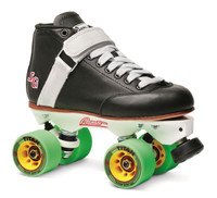 Sure-Grip Quad Roller Skates - Phoenix Avanti Magnesium (Mens Sizes)