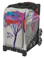 Zuca Sport Bag - Color Your Life