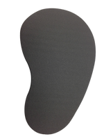 ChloeNoel 3/4Inch Thick Hip Protective Pad 2nd view