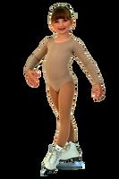 ChloeNoel BL02 Bodywear Long Sleeved Leotard