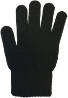 ChloeNoel Ice Skating Gloves - GV22-BB