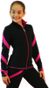 ChloeNoel J36 Spiral Skate Figure Skating Jacket