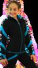 ChloeNoel J36 Spiral Skate Figure Skating Jacket 14th view
