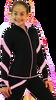 ChloeNoel J36 Spiral Skate Figure Skating Jacket 5th view