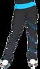 ChloeNoel PS96 Crystal Spiral Figure Skating Pants 2nd view