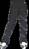 ChloeNoel PS96 Crystal Spiral Figure Skating Pants 3rd view