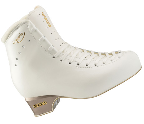 Edea CONCERTO Ice Skates