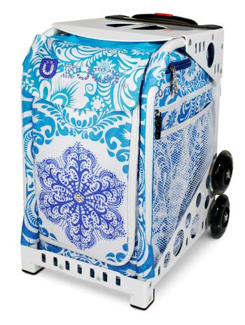 Zuca Sport Bag - Ice Garden (Limited Edition)